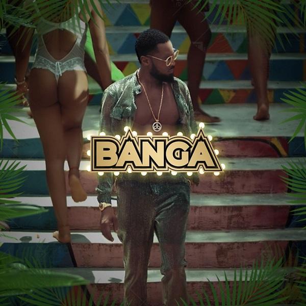 D'Banj Banga