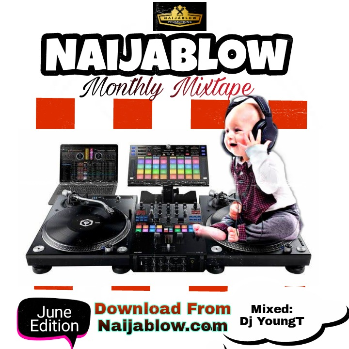 Naijablow mixtape
