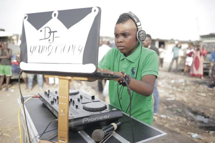 DEAR UPCOMING DJs!! Here Is How To Stay On Top Of Your Game As A Disc Jockey In Nigeria