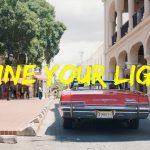 Video:- Master KG – Shine Your Light Ft. David Guetta, Akon