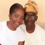 Breaking News: Popular Nigerian singer, Tiwa Savage's father is dead